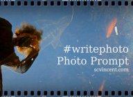 Sue Vincent's #writephoto icon