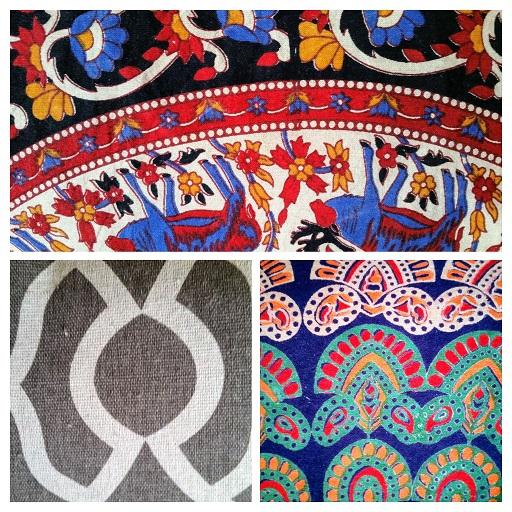 Unnatural Patterns