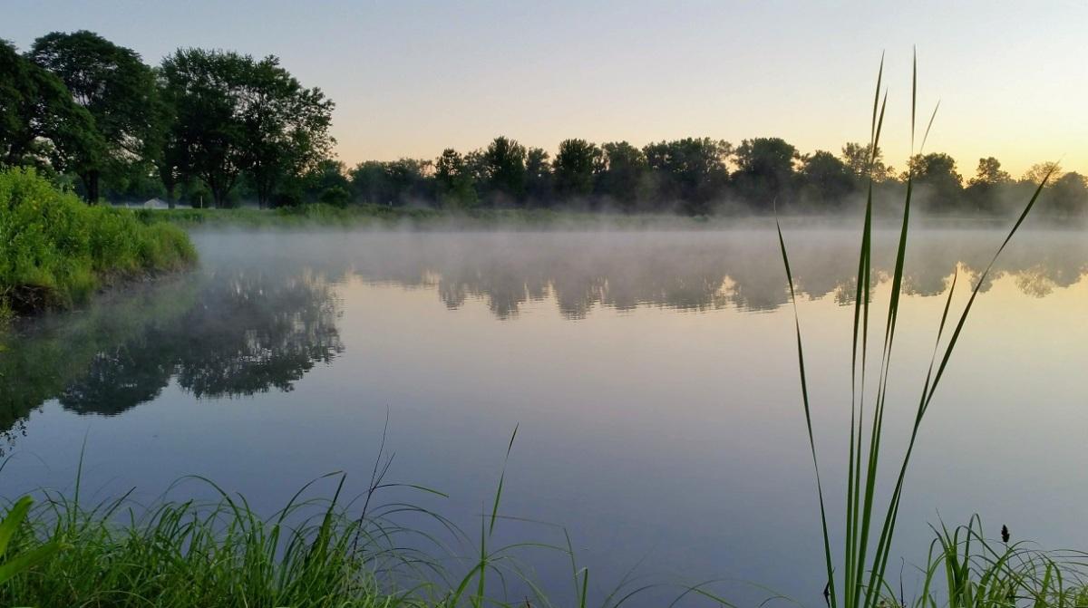 Dawning Day